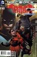 Cover of Batman: The Dark Knight Vol.2 #9