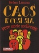 Cover of Caos e così sia