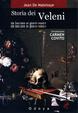 Cover of Storia dei veleni