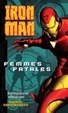 Cover of Iron Man Original Novel 2