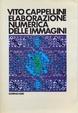 Cover of Elaborazione numerica delle immagini
