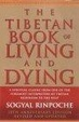 Cover of The Tibetan Book of Living and Dying