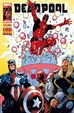 Cover of Deadpool n. 6