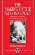 Cover of The Making of the National Poet