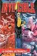 Cover of Invincible vol. 14