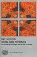 Cover of Storia della miniatura