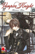 Cover of Vampire Knight vol. 17