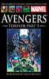 Cover of Avengers: Forever, Part 1