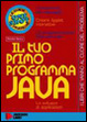 Cover of Il tuo primo programma Java