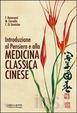 Cover of Introduzione al pensiero e alla medicina classica cinese