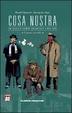 Cover of Cosa Nostra. Un secolo di crimine organizzato a New York