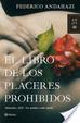 Cover of El libro de los placeres prohibidos