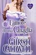 Cover of L'amore di una canaglia