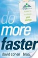 Cover of Do More Faster