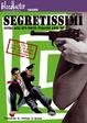 Cover of Segretissimi. Guida agli spy-movie italiani anni '60
