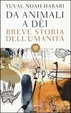 Cover of Da animali a dèi
