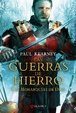 Cover of Las guerras de hierro