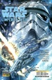 Cover of Star Wars: L'Impero a pezzi #1