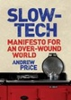 Cover of Slow-tech