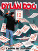 Cover of Dylan Dog n. 277