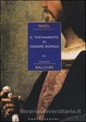 Cover of Il testamento di Cesare Borgia