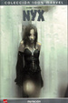 Cover of 100% Marvel, Nyx