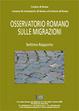 Cover of Osservatorio romano sulle migrazioni