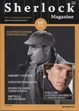 Cover of Sherlock Magazine n. 28