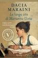 Cover of La lunga vita di Marianna Ucrìa