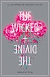 Cover of The Wicked + The Divine, Vol. 4