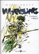 Cover of Wheeling e leggende indiane
