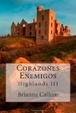 Cover of Corazones Enemigos