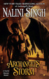 Cover of Archangel's Storm