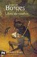 Cover of Libro de sueños