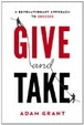 Cover of Give and Take