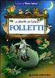 Cover of Folletti. Le storie del bosco