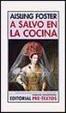 Cover of A salvo en la cocina