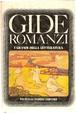 Cover of Romanzi