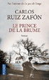 Cover of Le prince de la brume