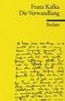 Cover of Die Verwandlung