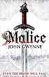 Cover of Malice
