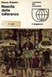 Cover of Nascita della tolleranza
