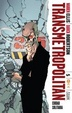 Cover of Transmetropolitan #5 (de 10)