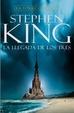 Cover of La Torre Oscura, vol. 2