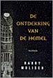 Cover of De ontdekking van de hemel