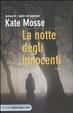 Cover of La notte degli innocenti