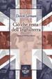 Cover of Ciò che resta dell'Inghilterra