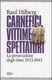 Cover of Carnefici, vittime, spettatori