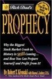 Cover of Rich Dad's Prophecy