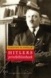 Cover of Hitlers privebibliotheek